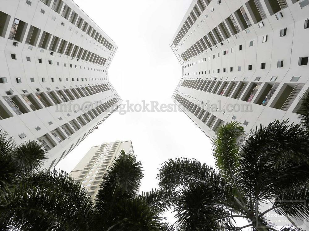 The Grand Sethiwan Sukhumvit 24 - В аренду: Кондо с 3 спальнями в районе Khlong Toei, Bangkok, Таиланд | Ref. TH-XDZPCKJM