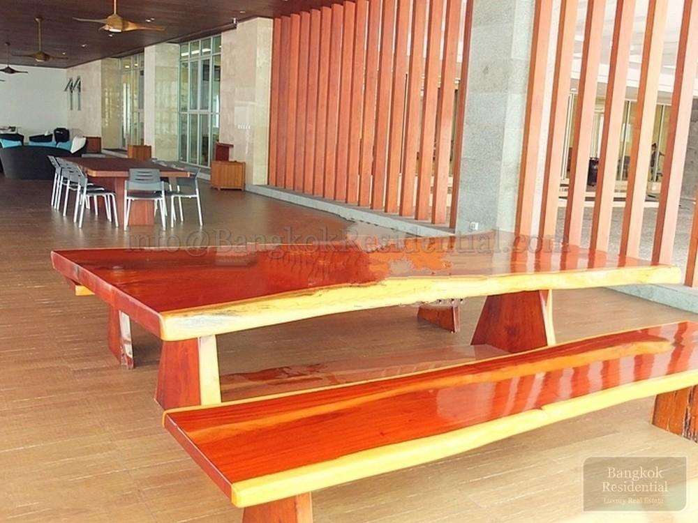 Chodtayakorn - В аренду: Кондо с 3 спальнями возле станции BTS Asok, Bangkok, Таиланд | Ref. TH-IEQYBSTG