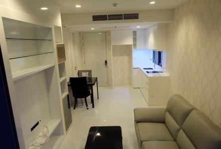 ขาย หรือ เช่า คอนโด 1 ห้องนอน ติด BTS ช่องนนทรี