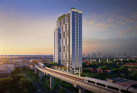 For Sale or Rent 2 Beds Condo in Bang Sue, Bangkok, Thailand
