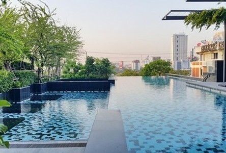 For Sale or Rent 2 Beds コンド in Ratchathewi, Bangkok, Thailand