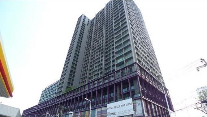 Noble Remix2 - Продажа или аренда: Кондо с 3 спальнями возле станции BTS Thong Lo, Bangkok, Таиланд   Ref. TH-EMNNKFNG