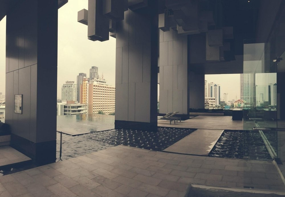 Keyne - For Sale or Rent 1 Bed コンド Near BTS Thong Lo, Bangkok, Thailand | Ref. TH-EMGSKZNL
