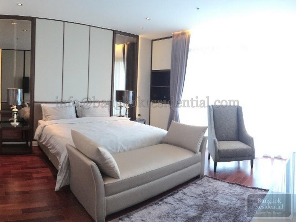 Athenee Residence - For Rent 3 Beds Condo Near BTS Phloen Chit, Bangkok, Thailand | Ref. TH-FPJVSBQM
