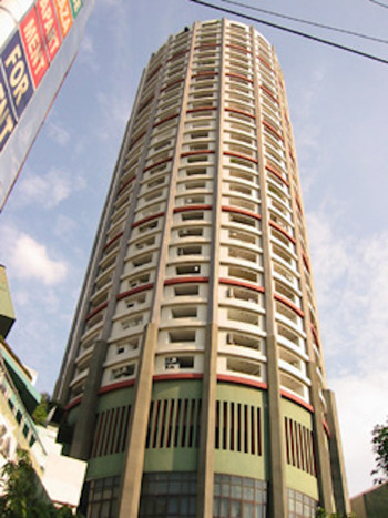Fifty Fifth Tower - For Sale or Rent 3 Beds コンド Near BTS Thong Lo, Bangkok, Thailand | Ref. TH-VJSAMVST