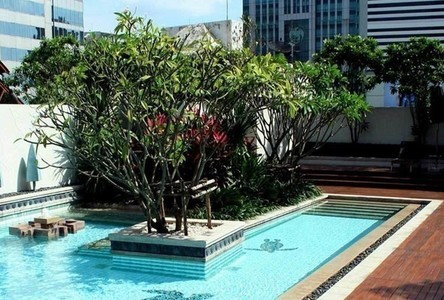 For Sale or Rent 2 Beds Condo Near BTS Phloen Chit, Bangkok, Thailand