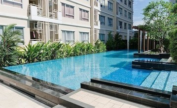 Located in the same area - Condo One X Sukhumvit 26