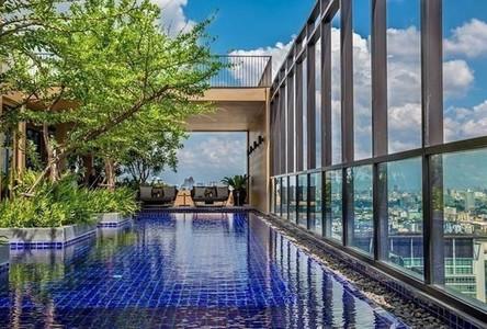 For Sale or Rent 2 Beds コンド Near BTS Phaya Thai, Bangkok, Thailand