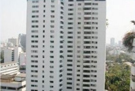 For Sale or Rent 1 Bed コンド Near MRT Sukhumvit, Bangkok, Thailand