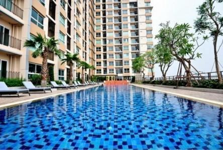 Продажа или аренда: Кондо c 1 спальней возле станции BTS On Nut, Bangkok, Таиланд