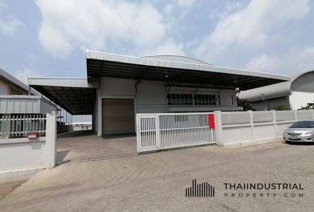 For Sale or Rent Warehouse 2,800 sqm in Bang Bo, Samut Prakan, Thailand