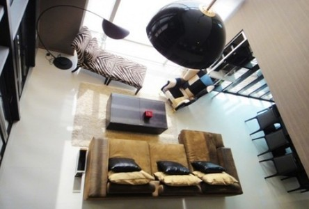 For Sale 5 Beds Condo Near BTS Phloen Chit, Bangkok, Thailand