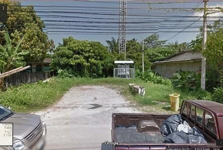 For Rent Land 101 sqwa in Mueang Phuket, Phuket, Thailand