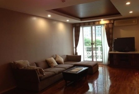 For Rent 2 Beds Condo Near BTS Phloen Chit, Bangkok, Thailand
