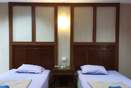 For Sale Apartment Complex 110 rooms in Pluak Daeng, Rayong, Thailand