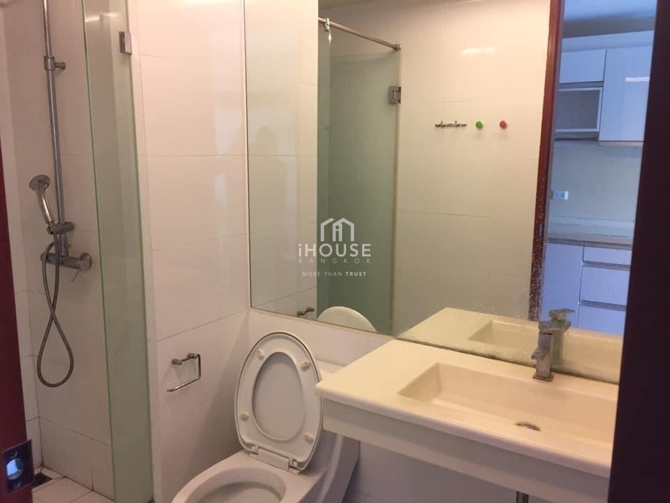เอมเมอรัลด์ เรสซิเดนท์ รัชดา - ขาย คอนโด 1 ห้องนอน ดินแดง กรุงเทพฯ   Ref. TH-SDLWSQUY