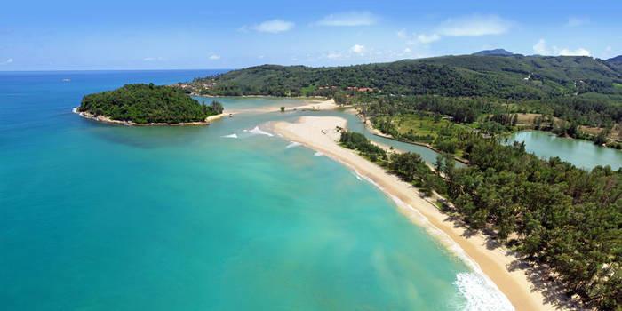 Laya Resort Phuket - Продажа: Кондо c 1 спальней в районе Thalang, Phuket, Таиланд   Ref. TH-CHQJNLCK