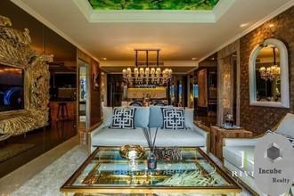 Located in the same area - The Riviera Monaco Pattaya