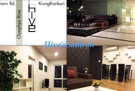 For Sale or Rent 2 Beds コンド Near BTS Krung Thon Buri, Bangkok, Thailand