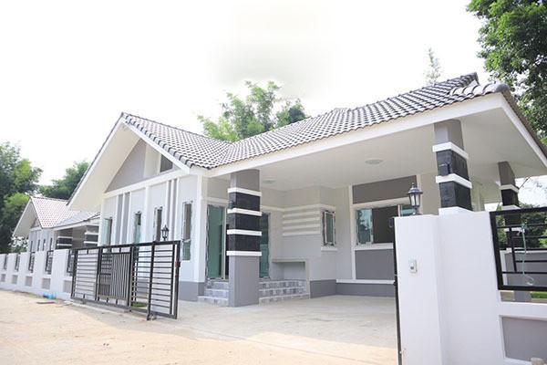 ขาย บ้านเดี่ยว 3 ห้องนอน หางดง เชียงใหม่ | Ref. TH-CCEHTFSK