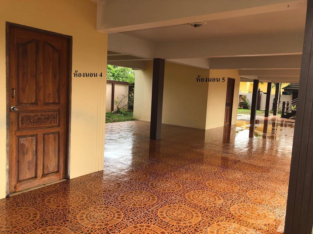 ขาย บ้านเดี่ยว 5 ห้องนอน ท่าใหม่ จันทบุรี | Ref. TH-HUSNGTVM