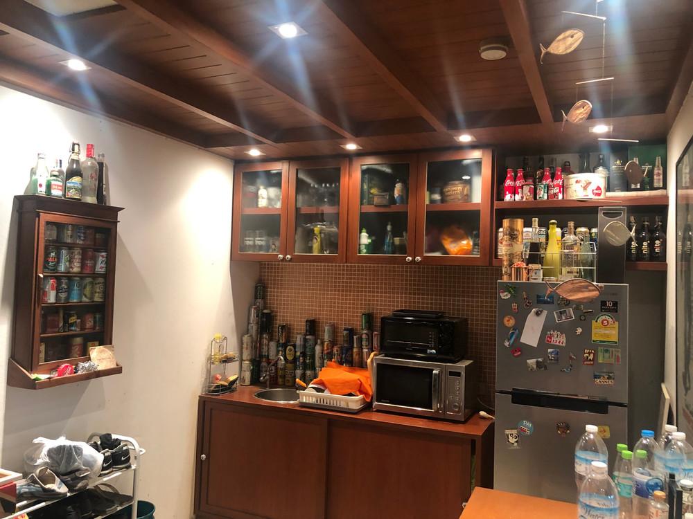 สาธร สวีท - ขาย คอนโด 2 ห้องนอน ติด BTS ช่องนนทรี | Ref. TH-LYSKIYUB