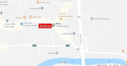 Located in the same area - Kantharawichai, Maha Sarakham