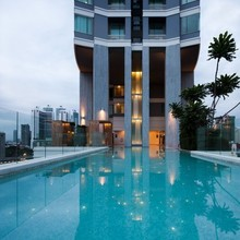 Located in the same building - 39 by Sansiri