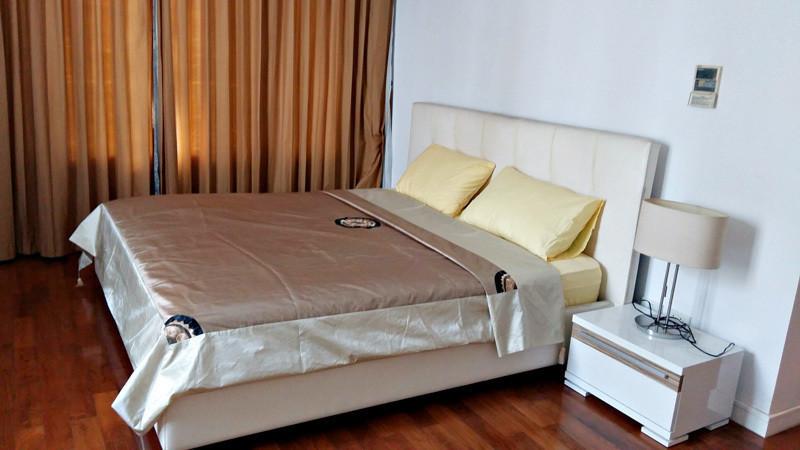 Baan Siri 24 - For Rent 3 Beds Condo Near BTS Phrom Phong, Bangkok, Thailand | Ref. TH-ARVGFPBJ