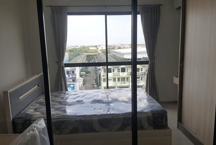 ให้เช่า คอนโด 1 ห้องนอน ลำลูกกา ปทุมธานี
