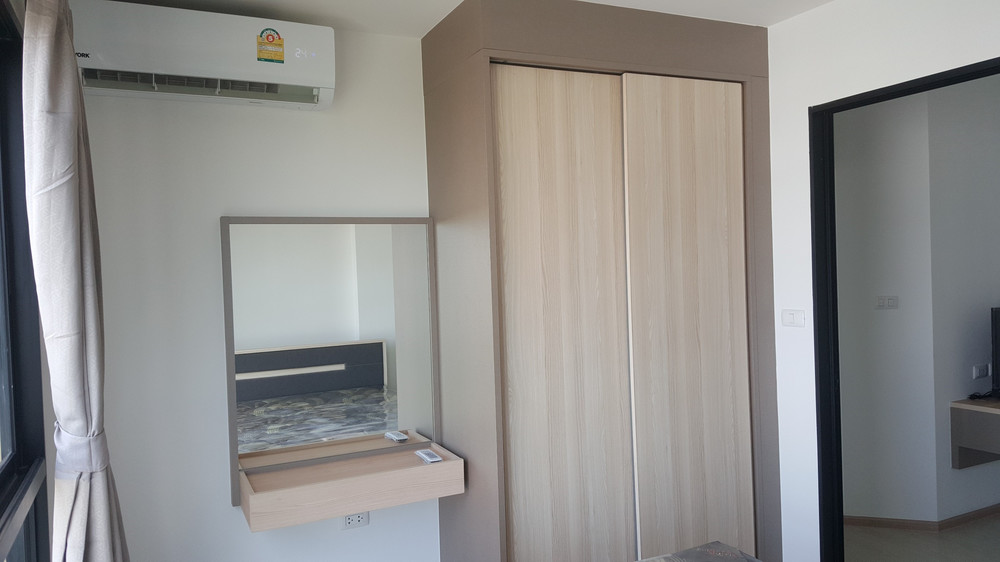 The Excel Khu - khot - For Rent 1 Bed Condo in Lam Luk Ka, Pathum Thani, Thailand | Ref. TH-WZBCVCIC