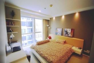 Located in the same building - Noble House Phayathai