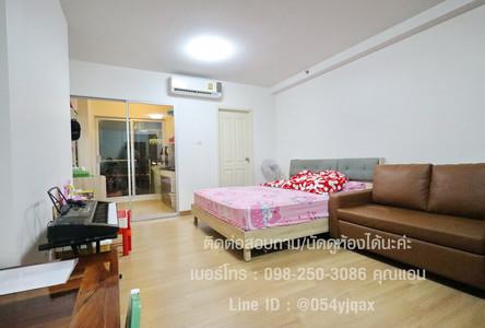 For Sale Condo 31.27 sqm in Bang Sue, Bangkok, Thailand