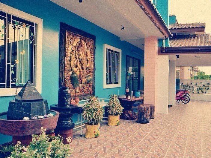 ขาย บ้านเดี่ยว 3 ห้องนอน ทุ่งครุ กรุงเทพฯ | Ref. TH-ZANEMIXU