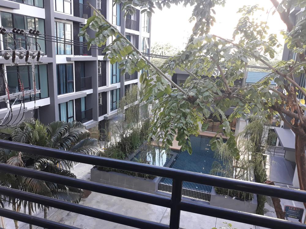 Fair Tower - В аренду: Кондо с 3 спальнями возле станции BTS On Nut, Bangkok, Таиланд   Ref. TH-HUMXTFRE