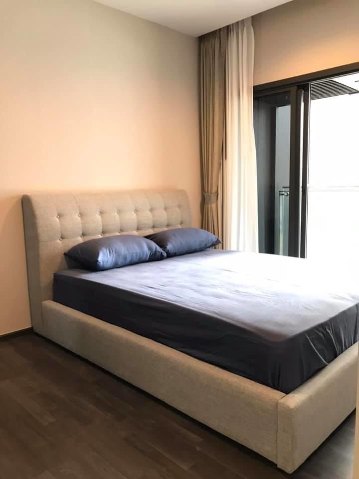 เดอะ ไลน์ อโศก-รัชดา - ขาย คอนโด 1 ห้องนอน ดินแดง กรุงเทพฯ   Ref. TH-YBTQJHME