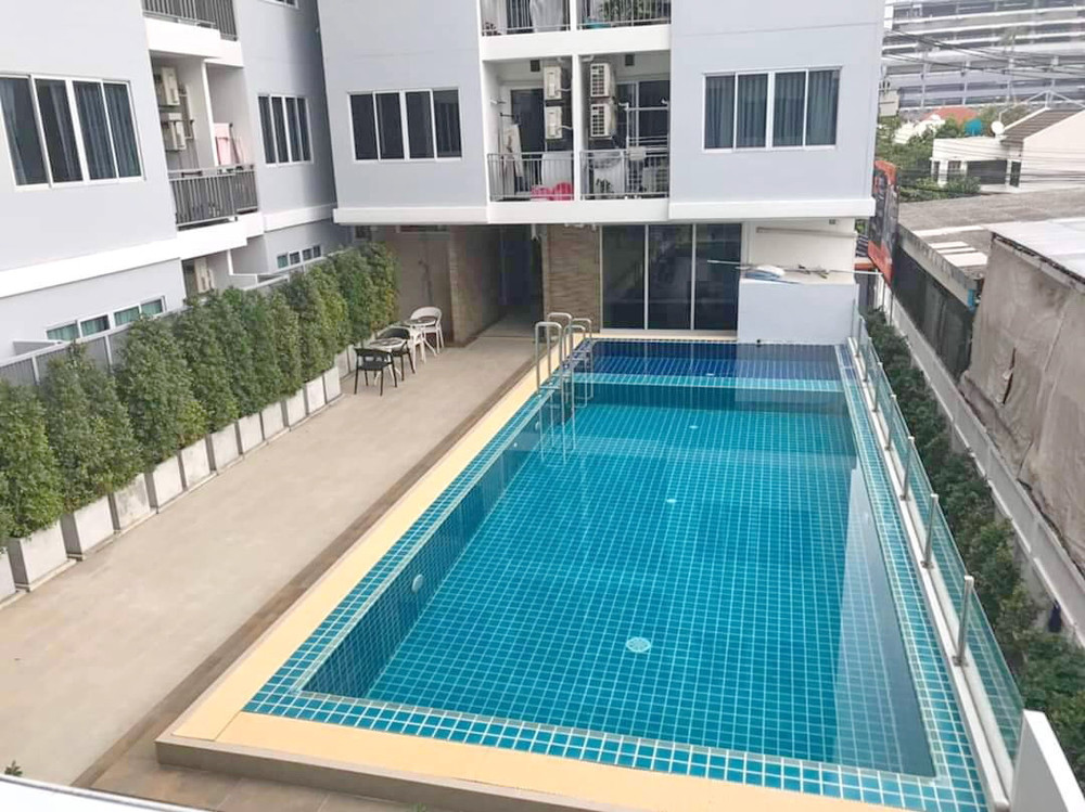 The Maple@Ratchada 19 - For Sale or Rent 1 Bed コンド Near MRT Ratchadaphisek, Bangkok, Thailand   Ref. TH-ZGBRGBBL