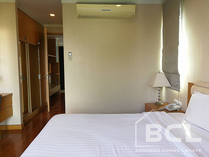 Montara Serviced Apartment Thonglor 25‎ - For Rent 1 Bed コンド in Watthana, Bangkok, Thailand | Ref. TH-MHJRTACW