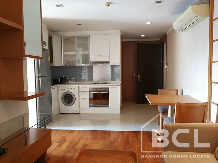 Montara Serviced Apartment Thonglor 25 - For Rent 2 Beds Condo in Watthana, Bangkok, Thailand | Ref. TH-HIMEOIWI