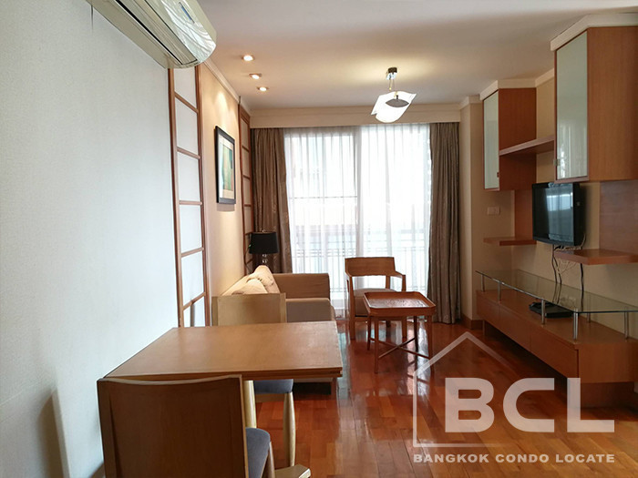 Montara Serviced Apartment Thonglor 25 - For Rent 2 Beds コンド in Watthana, Bangkok, Thailand | Ref. TH-HIMEOIWI