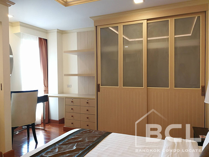 Aspira Hana Residence - For Rent 1 Bed Condo in Watthana, Bangkok, Thailand | Ref. TH-FURLMMRV