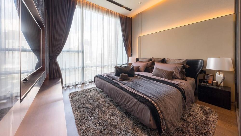 The Bangkok Thonglor - For Rent 1 Bed コンド Near BTS Thong Lo, Bangkok, Thailand | Ref. TH-ITVAKTJP