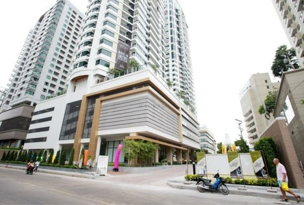 Продажа: Кондо с 3 спальнями в районе Khlong Toei, Bangkok, Таиланд
