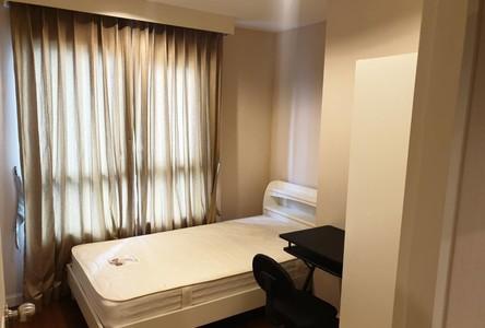 ขาย หรือ เช่า คอนโด 2 ห้องนอน ติด MRT พระรามเก้า 2