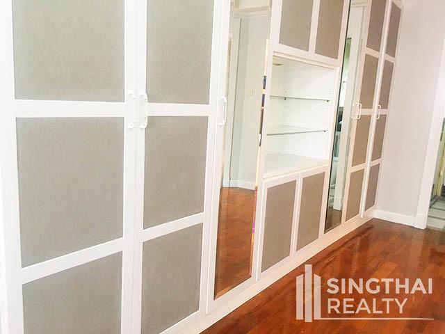 Premier Condominium - В аренду: Кондо с 2 спальнями возле станции BTS Phrom Phong, Bangkok, Таиланд | Ref. TH-FJXHJVCB