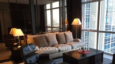 Located in the same building - Athenee Residence