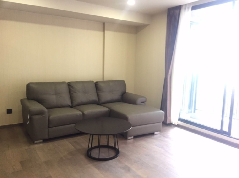 The klasse residence - For Rent 2 Beds コンド Near MRT Sukhumvit, Bangkok, Thailand | Ref. TH-IJIFAZDE