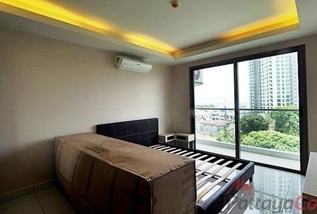 For Sale Condo 26.19 sqm in Bang Lamung, Chonburi, Thailand