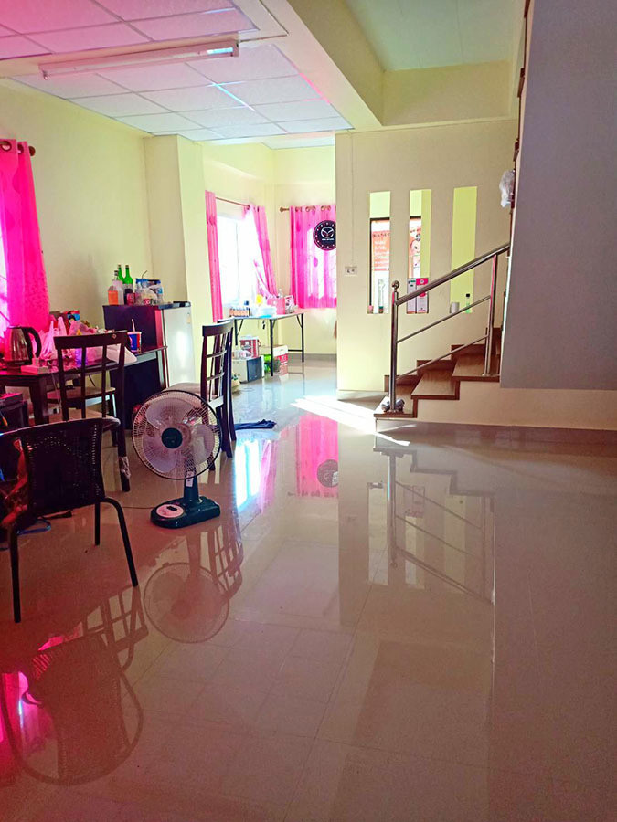 For Sale 2 Beds 一戸建て in Mueang Chiang Rai, Chiang Rai, Thailand   Ref. TH-MKDARVSA