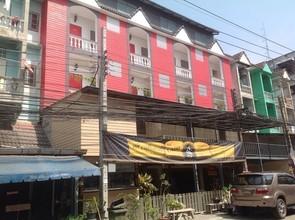 Located in the same area - Mueang Samut Prakan, Samut Prakan